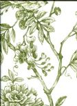 Moonlight Wallpaper Jessamine 2763-24234 By A Street Prints For Brewster Fine Decor